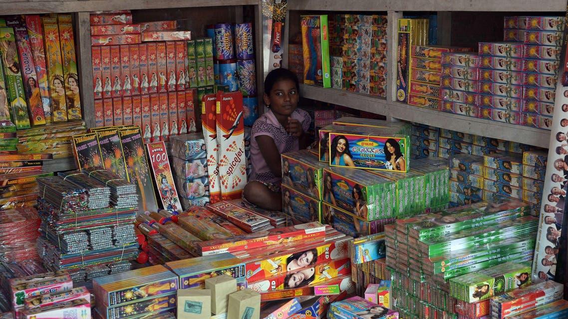 Hindus prepare to celebrate Diwali