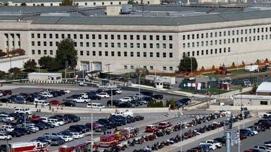 البنتاغون يتهم إيران بزعزعة الأمن في أفغانستان