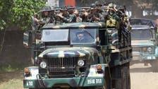 الفلبين.. مقتل 15 متطرفاً وإصابة زعيمهم