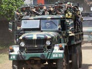 الفليبين.. الجيش يشن هجوماً واسعاً على جماعة #أبو_سياف