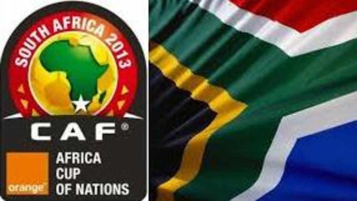 CAF South Africa