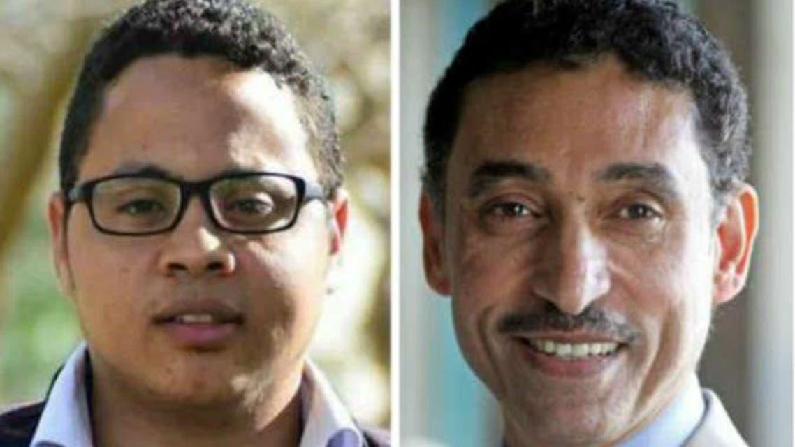 masry youm editor and journalist