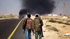 In Libya's Benghazi, mood of resignation over war