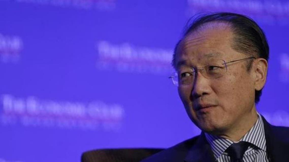 "World Bank chief Jim Yong Kim said Friday that the world was ""losing the battle"" against the Ebola virus because of a lack of international solidarity. Reuters"