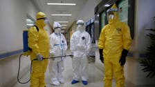 WHO faulted for Ebola failures in West Africa