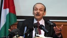منظمة التحرير تعفي ياسر عبد ربه من منصبه كأمين سر لها