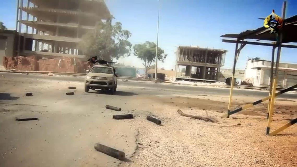 Benghazi Ansar al-Sharia  AFP