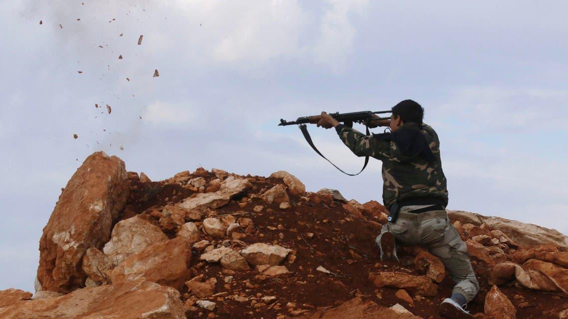 الجيش الحر جيش حر سوريا