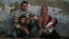 Journeying through war: A Syrian Kurdish fighter's long battle