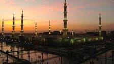 مسجد نبوی توسیع: نمازیوں کی گنجائش سولہ لاکھ ہو گی