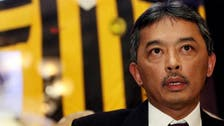 Malaysia launches bid to join FIFA executive committee