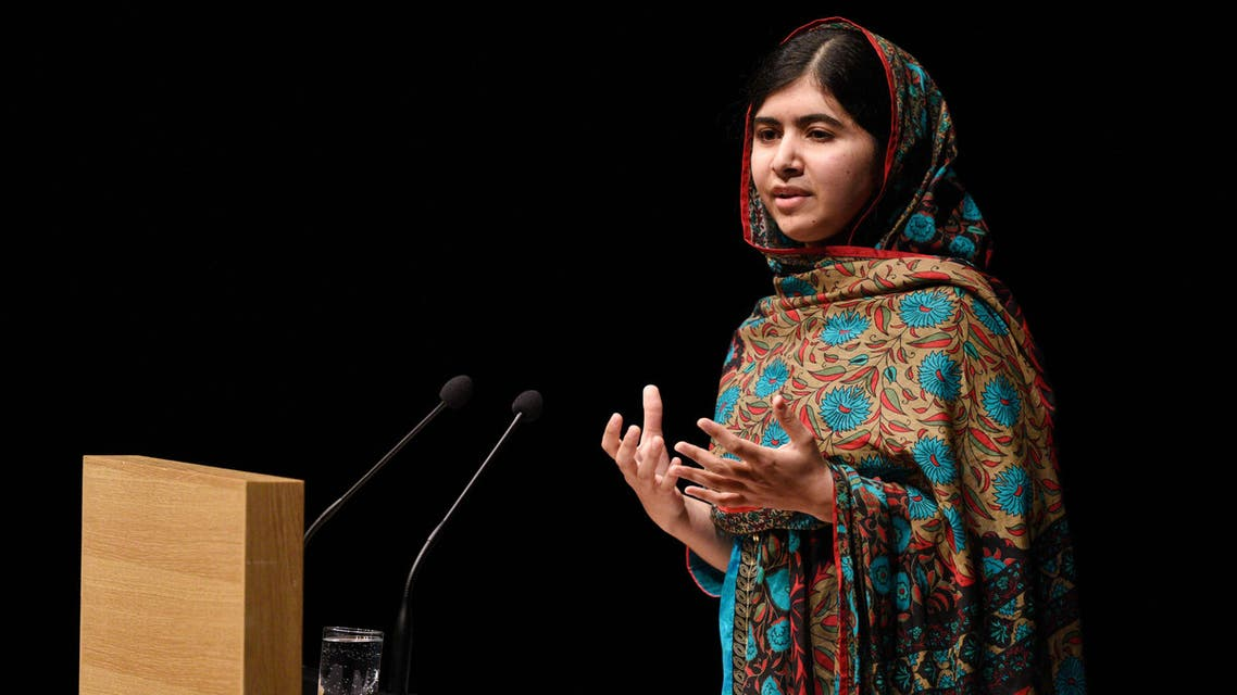Malala AFP