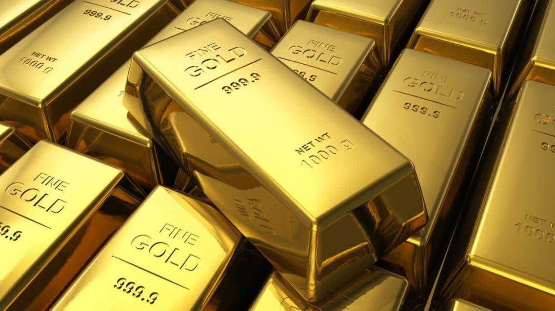 gold shutterstock