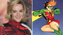 Meet Jena Malone, Batman's female Robin?