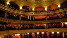 Paris Opera expels veiled woman during performance
