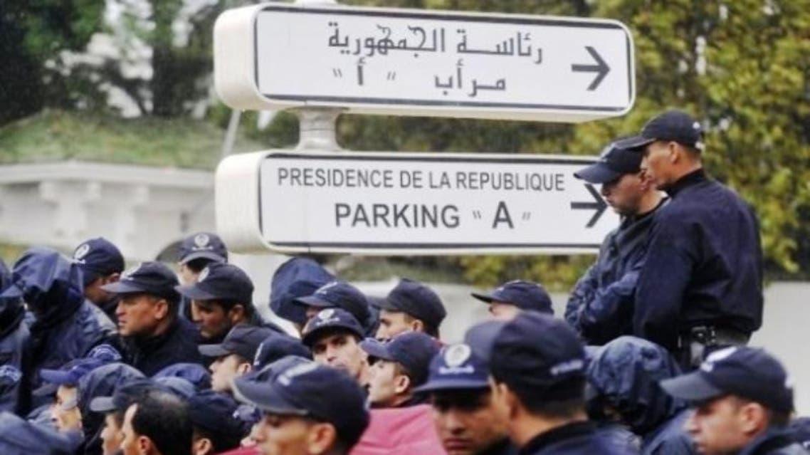 الجزائر ترفض إقالة هامل وتستجيب لمطالب من الشرطة