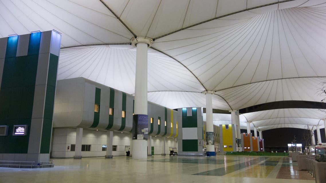 jeddah air port shutterstock