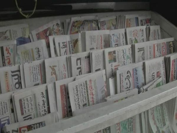 جرائد جزائرية تتهم وزير الاتصال بالتضييق عليها