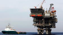 Tamar gas group plans upgrade, including pipeline to Egypt
