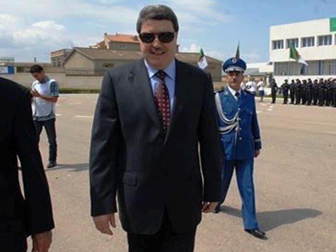 الجزائر.. تظاهرات ضد القائد الأسبق للشرطة
