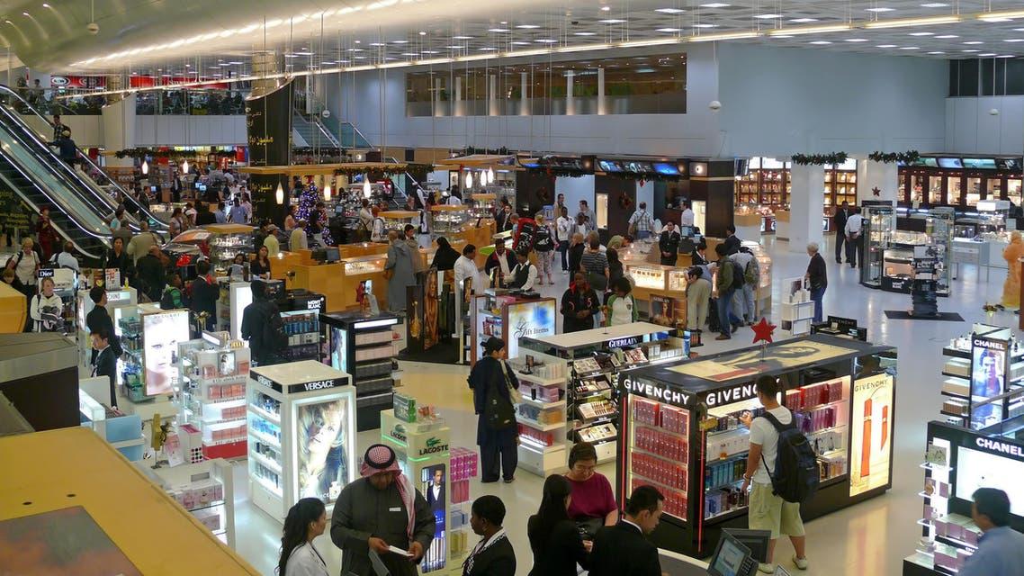 jeddah airport shutterstock