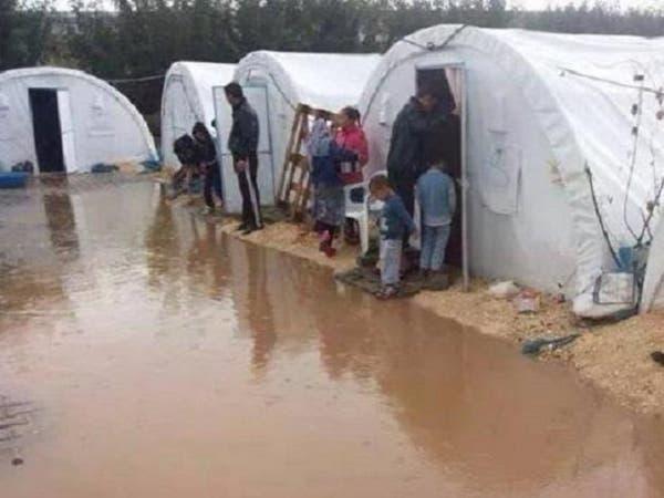 المعاناة عنوان يوميات لاجئي العراق في كردستان