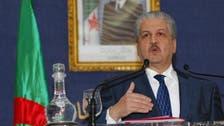 سلال: الجزائر لن تنفجر وبوتفليقة متحكم في الأوضاع