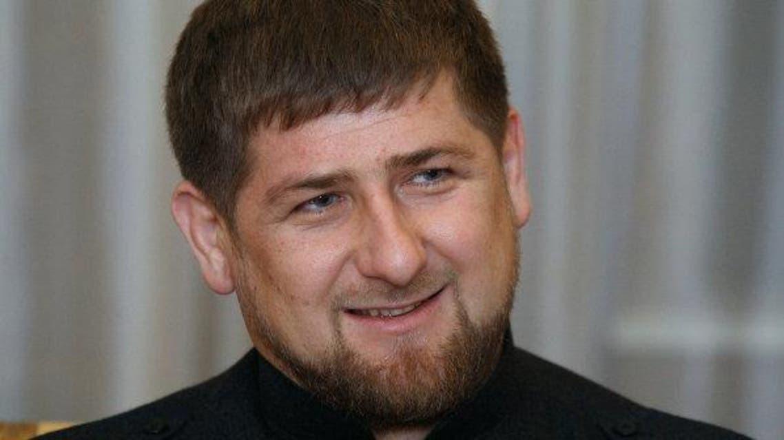 رمضان قادروف، حاكم الإقليم الشيشاني في شمال القوقاز الروسي