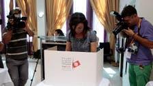 تونس: بدء التصويت في الانتخابات بالخارج
