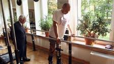 Breakthrough treatment sees paralyzed man walk again