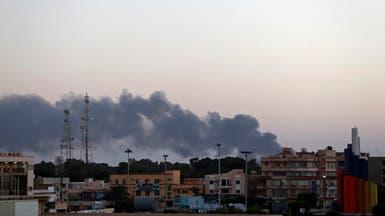 لجنة حقوقية تحمل فجر ليبيا والمفتي مسؤولية العنف
