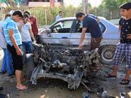 العراق.. انتحارية تقتل 30 شخصاً في كربلاء