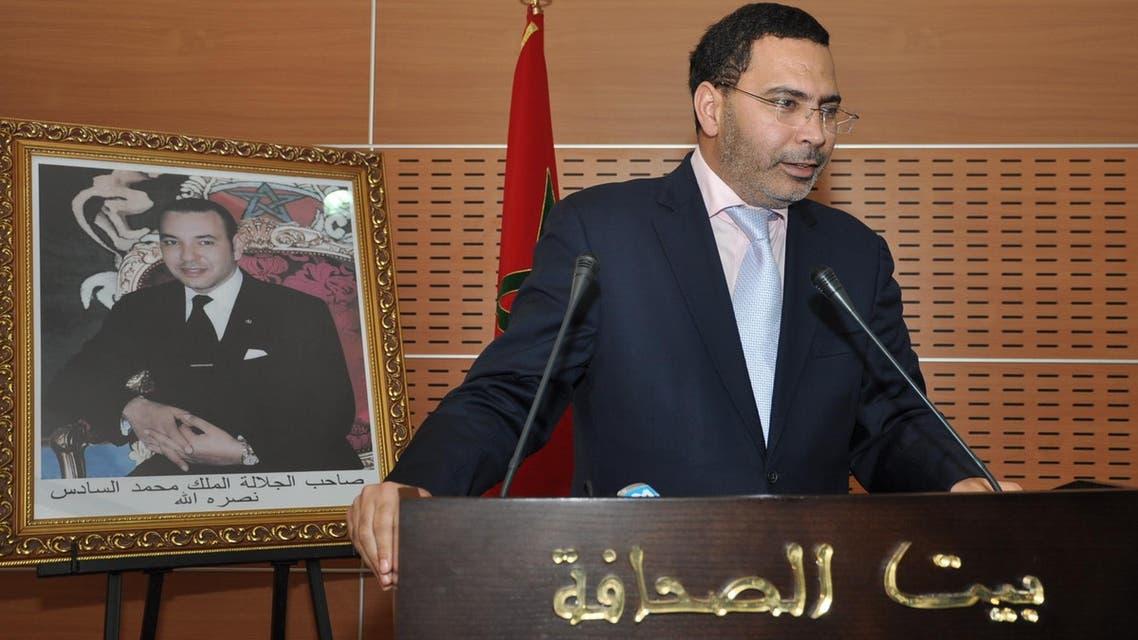 الخلفي قانون الصحافة المغربي يتج نحو إلغاء العقوبات السالبة للحرية