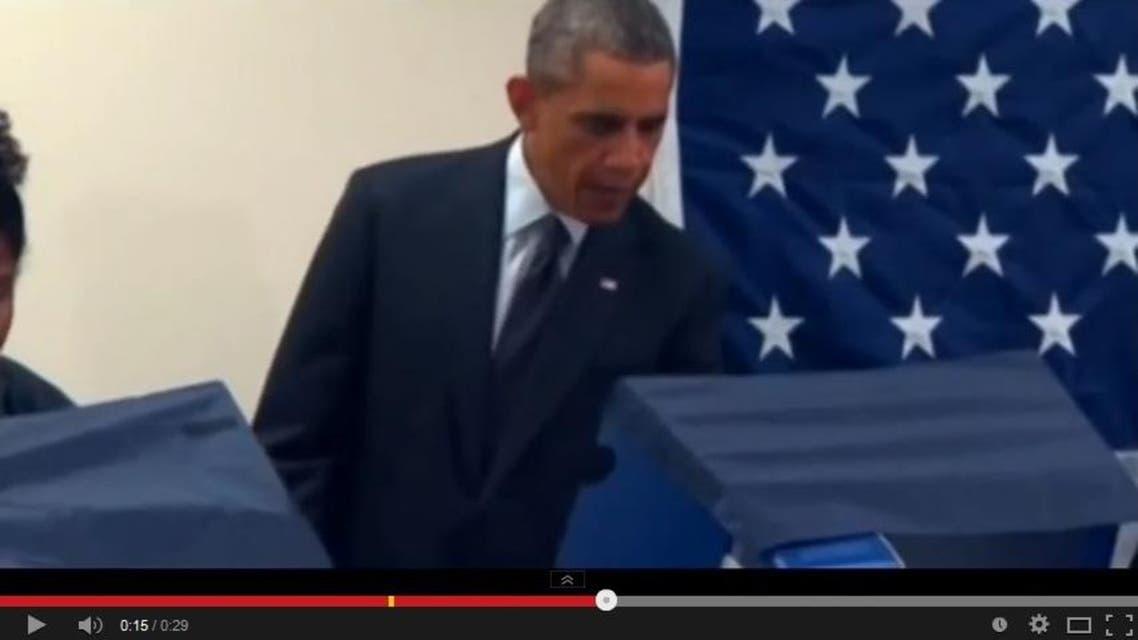 Obama screengrab