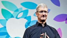 Apple's iPhone sales beat expectations, iPad volumes slide