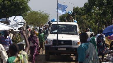 """جندي """"حفظ السلام"""" في إفريقيا الوسطى يقتل زملاءه وينتحر"""