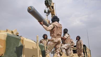 """العراق مستاء من وصف فرنسا جيش بغداد بـ""""الضعيف"""""""