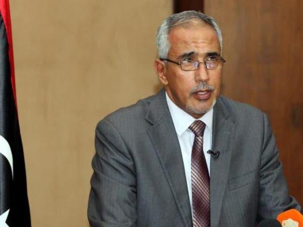 مبعوث تركي يلتقي رئيس وزراء ليبيا غير المعترف به