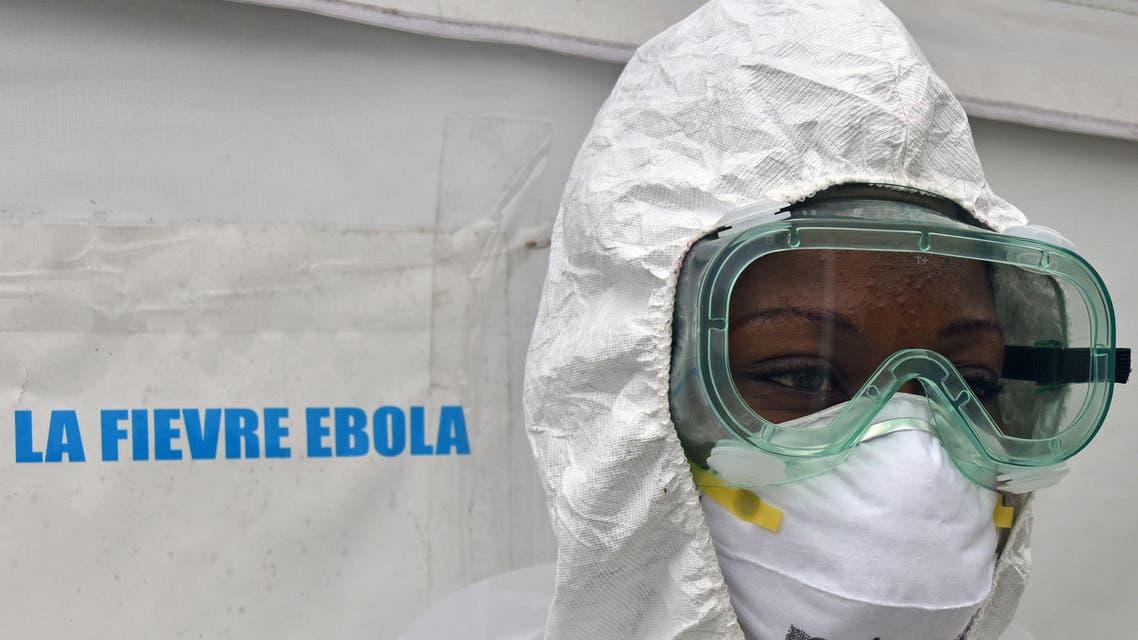 Ebola Ivory Coast AFP