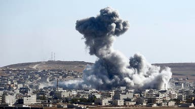 "80 يوماً في كوباني و""داعش"" يخسر"