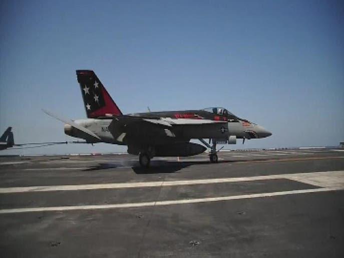 البنتاغون: غاراتنا الجوية ضد داعش بليبيا فعالة