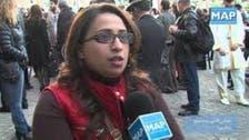 مغربية تحصد الجائزة الدولية للمخرجات العربيات