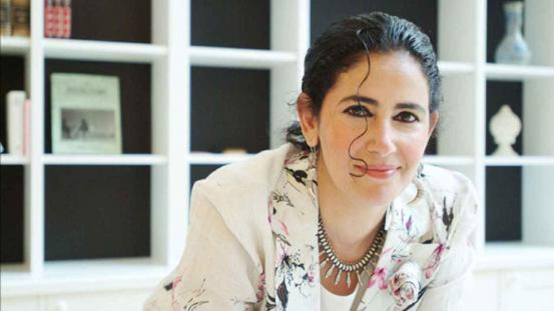 Amal Al-Jubouri fled Saddam Hussein's regime and took political asylum in Germany in 1998  and was one of the first exiled writers to return to Iraq after his fall. (Photo courtesy: amalaljubouri.com)