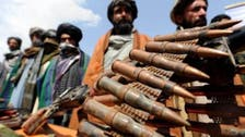 Afghan Taliban appoints new leader