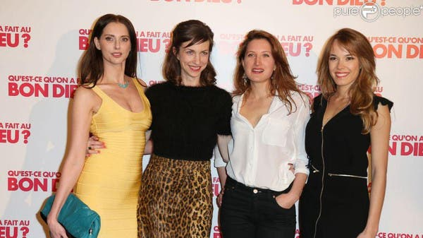 French Movie Rejected By U S Uk Distributors Over Claims Of Racism Al Arabiya English