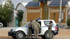 Saudi jails 13 for plan to attack U.S. forces