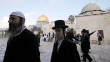 یہود کو الاقصیٰ میں عبادت کی اجازت نہیں دی جائے گی:اسرائیل