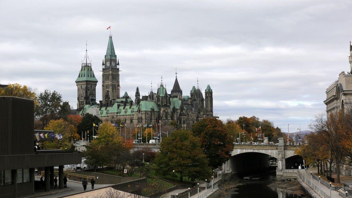 Ottawa AFP