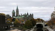 U.S., Canada air defenses on alert after Ottawa shooting
