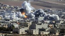 Monitor: Kurdish forces seize 70% of Kobane